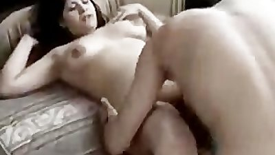 Desi Indian Aunty Janu Fucking And Licking