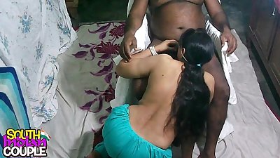 South Indian Couple Sensation Sex Filmed For Tamil Sex Fans